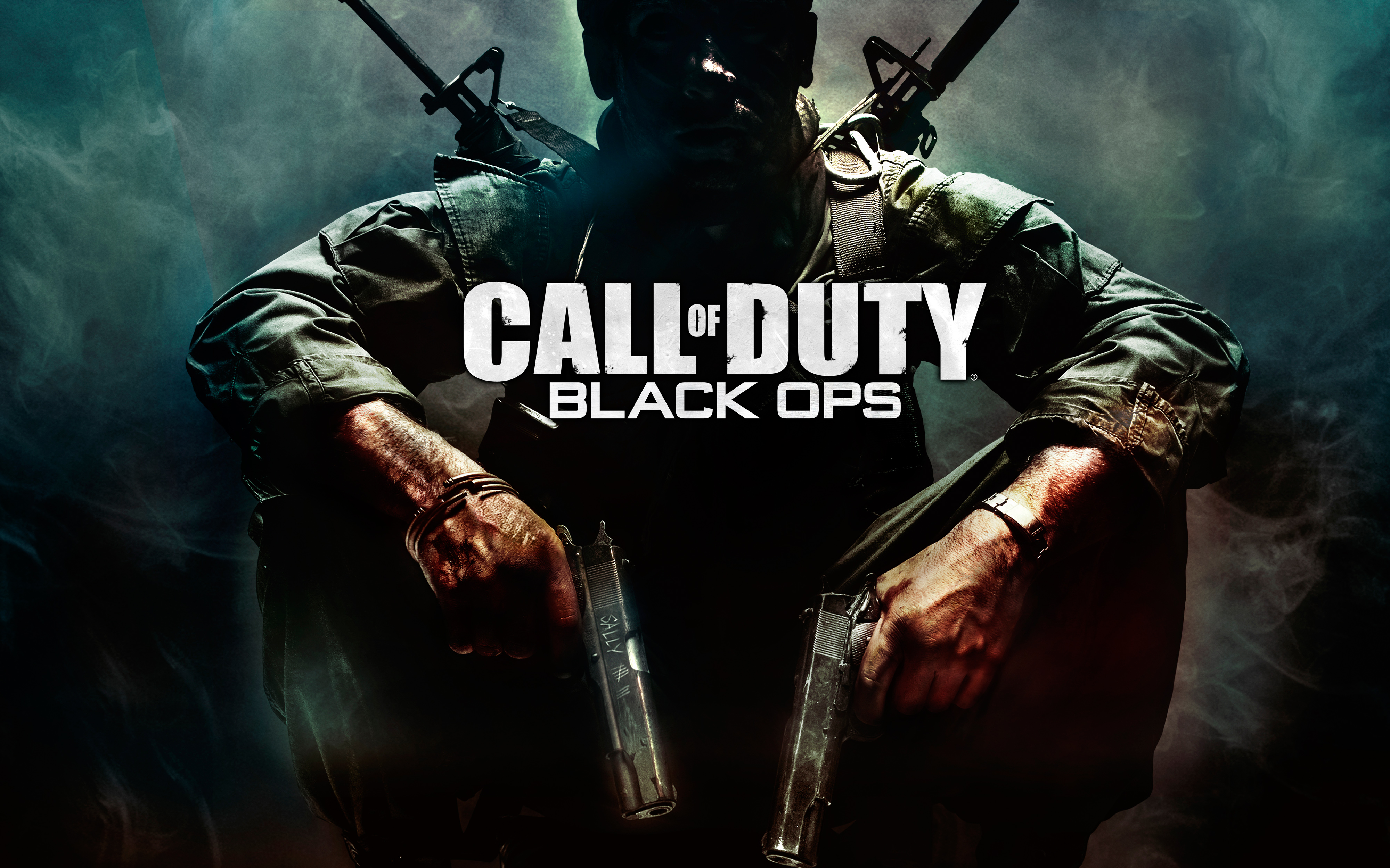 The 8 Best Call Of Duty Games (& 7 Worst)   TheGamer