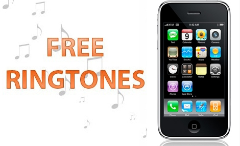 phones ringtones free