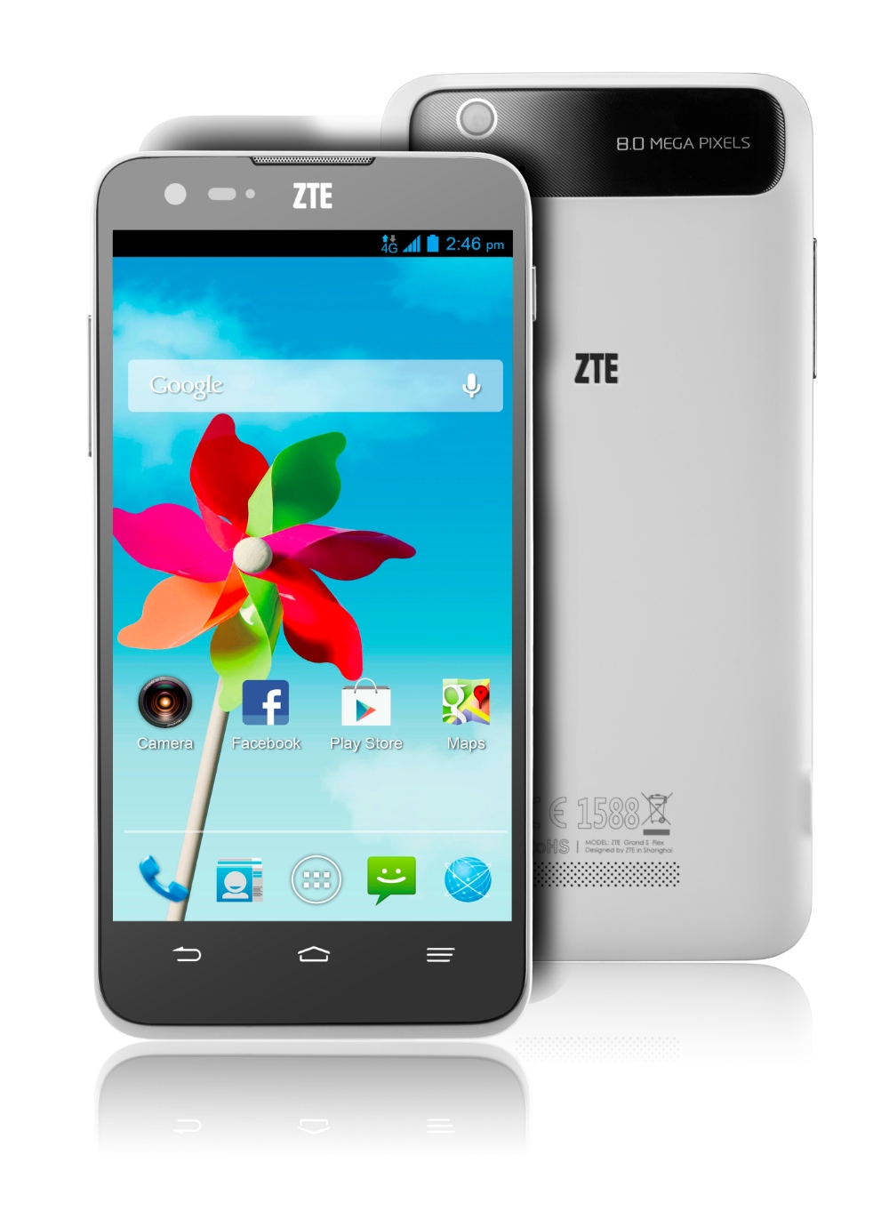zte grand s flex firmware countless app available