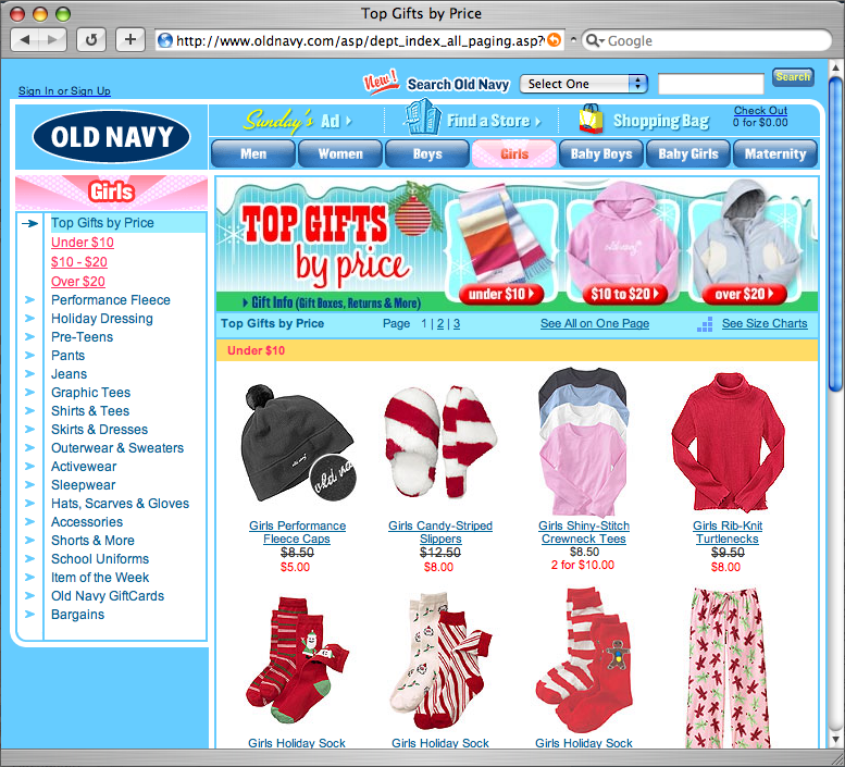 List of 10 best online shopping sites in the world times for 10 online shopping sites