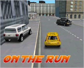 On The Run Miniclip