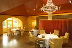 Steiereck Restaurant