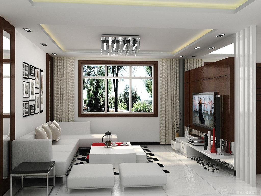The top living room design ideas times news uk Modern white living room decor