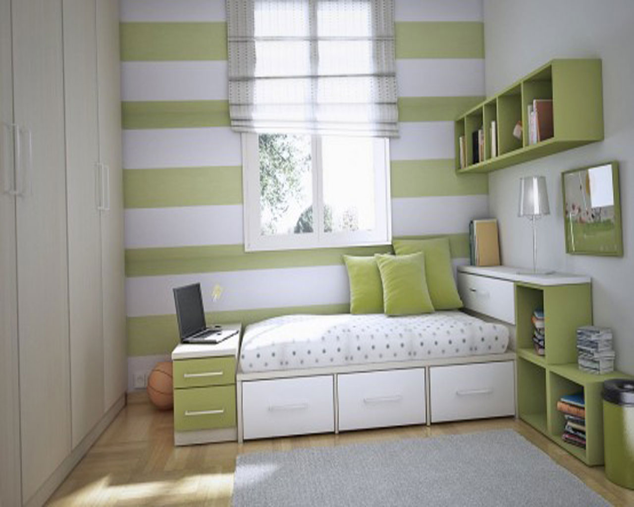 Best kids room design ideas times news uk for Teenage bedroom ideas