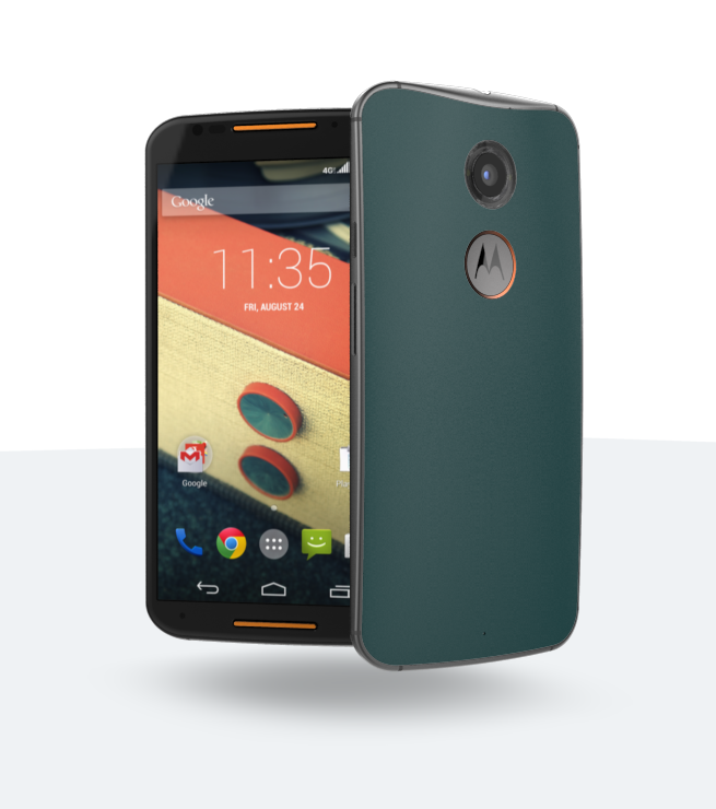 Motorola Moto X 2nd Gen Launched In India For Rs. 31,999 ...