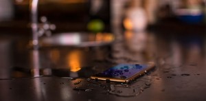 Sony Xperia Z3 Plus Waterproof