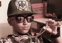 Noddy Khan Youngest Indian Rapper