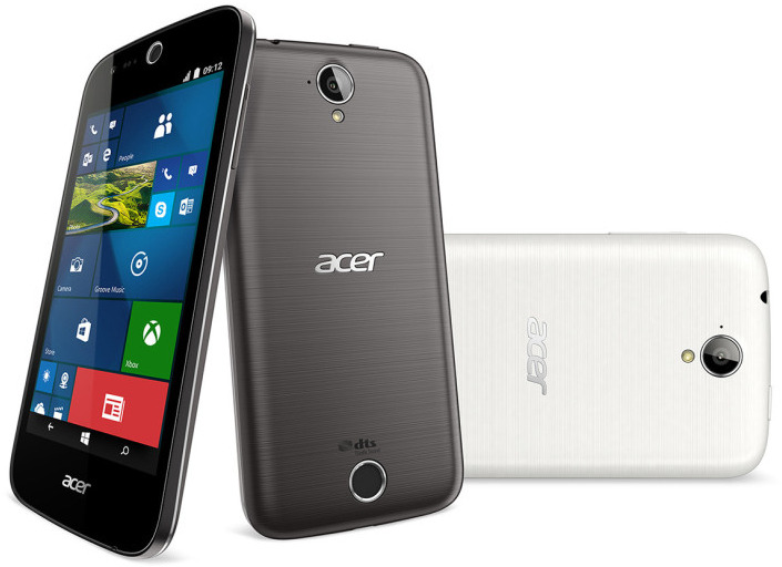 Acer Launches 8 new Android and Windows Smartphones ...