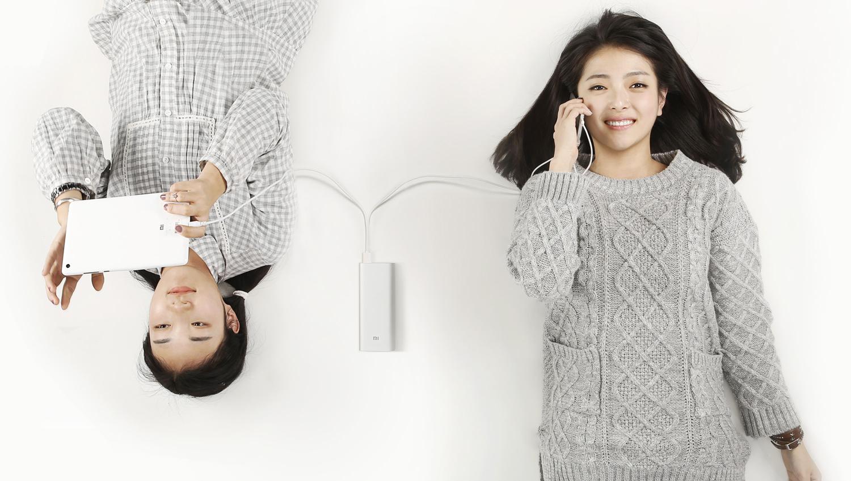 Deal Alert Original 16000 Mah Xiaomi Mobile Power Bank For Just Powerbank 16000mah