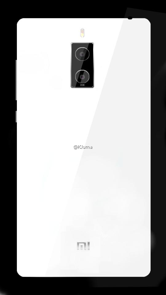 Xiaomi New Phone