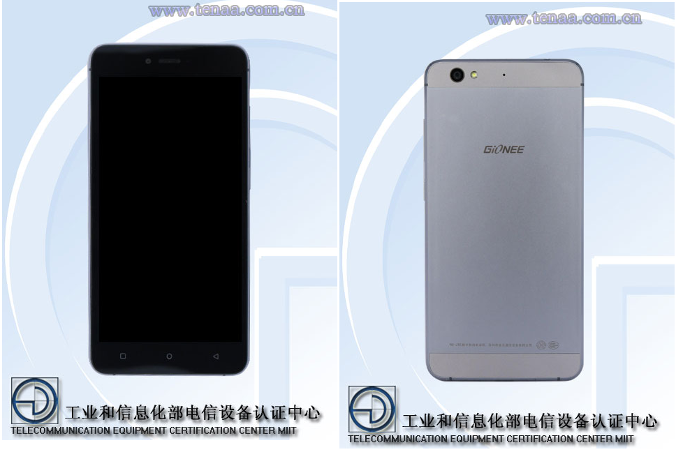 GIONEE GN9010