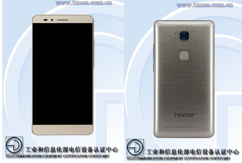 Huawei Honor Glory KIW-TL00