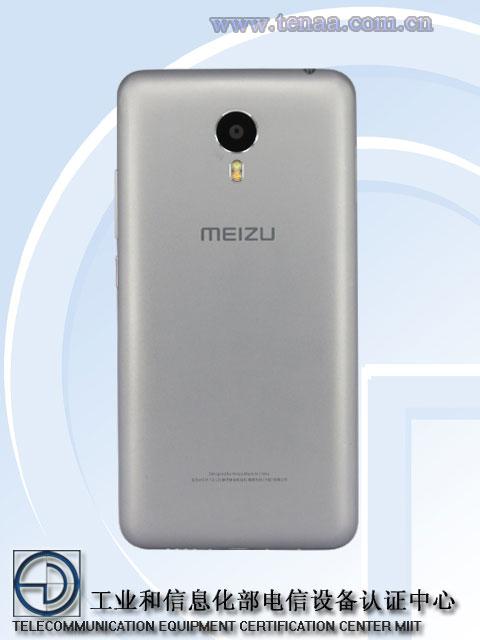 Meizu M57A