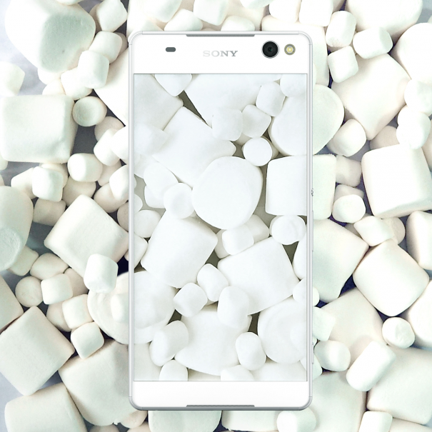 Sony Xperia Android 6.0 marshmallow Update