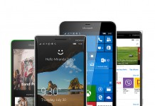 Windows 10 Mobile Update For Lumia Devices