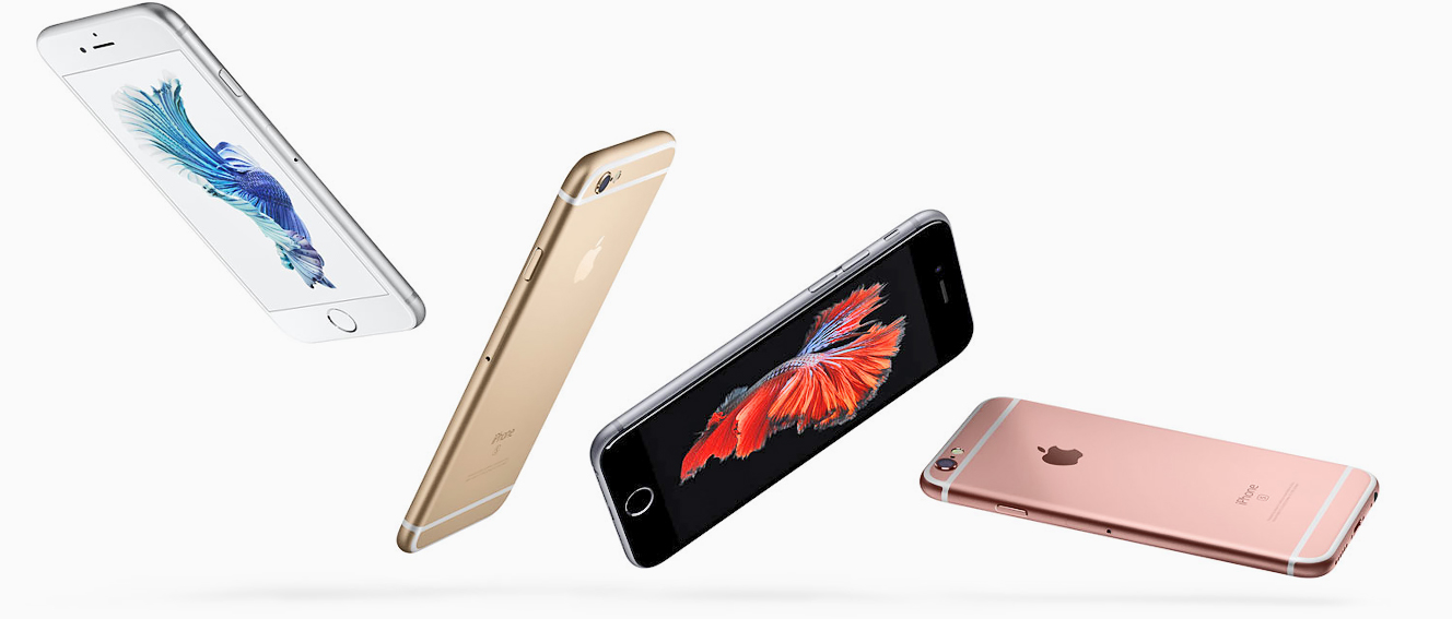 iPhone 6s and 6S Plus pre-orders india