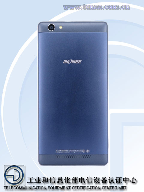 Gionee GN5002