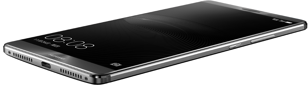 Huawei Mate 8 black
