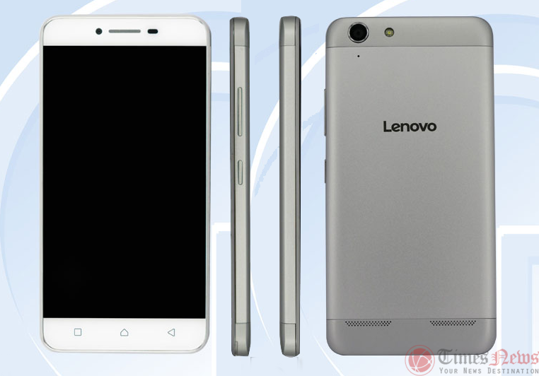 Lenovo K32c36 With 2GB RAM and 5-inch Display Certified by ...