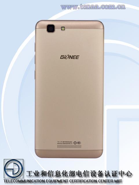 Gionee F105