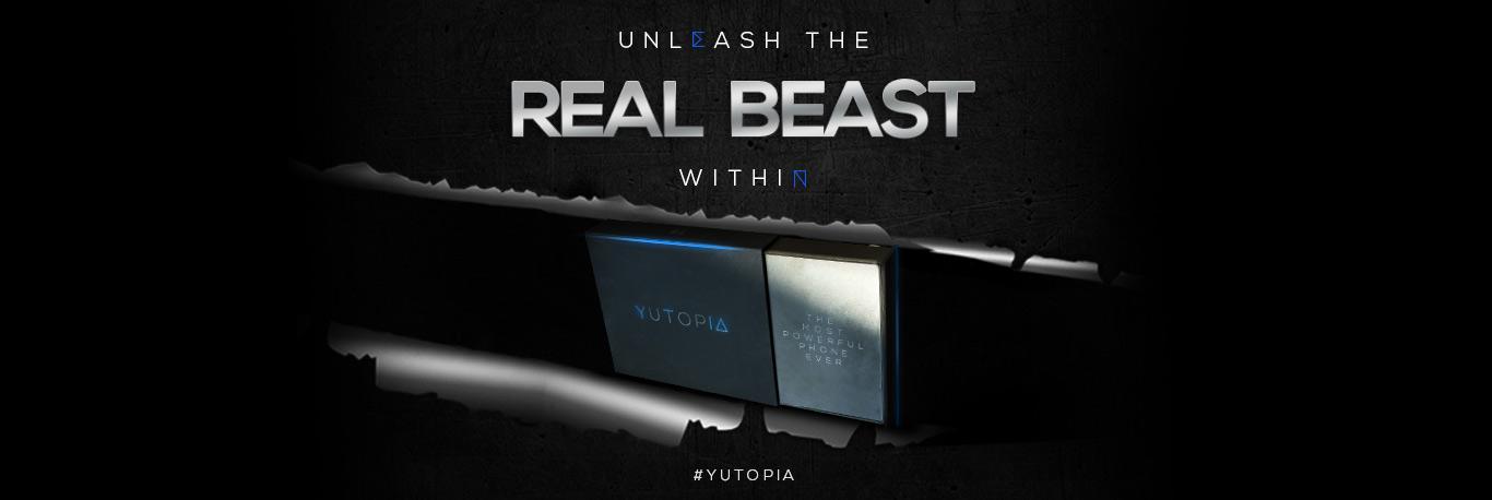 Yu Yutopia Processor