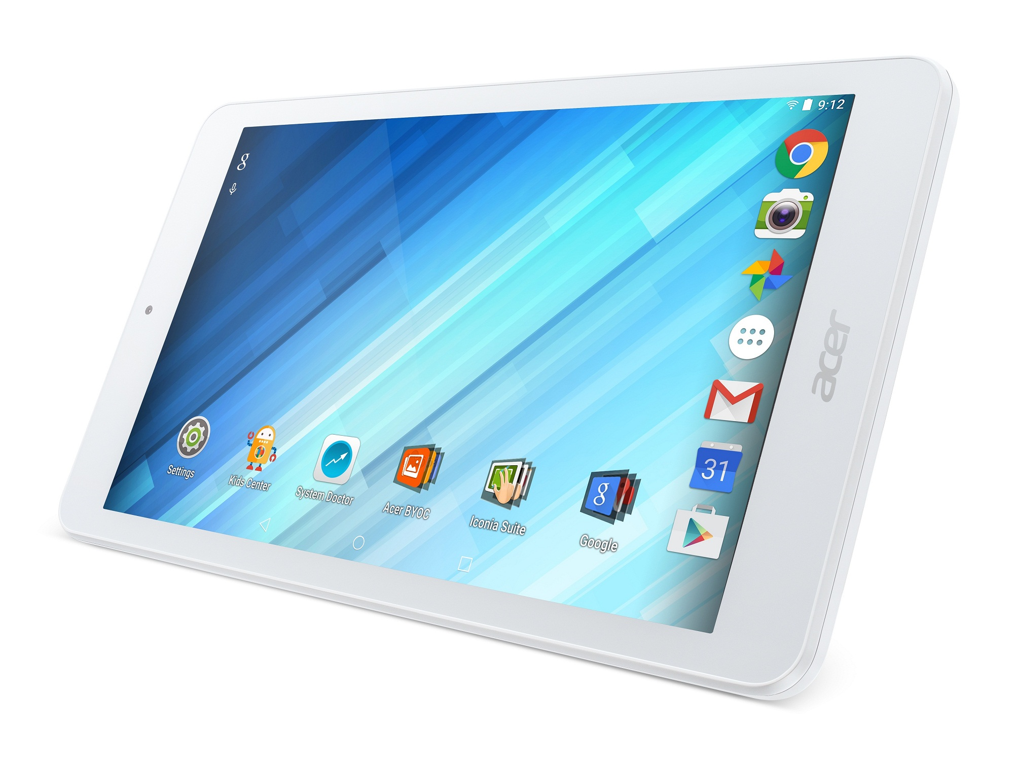 CES 2016: Acer Launches Iconia One 8 (B1-850) Tablet With ...