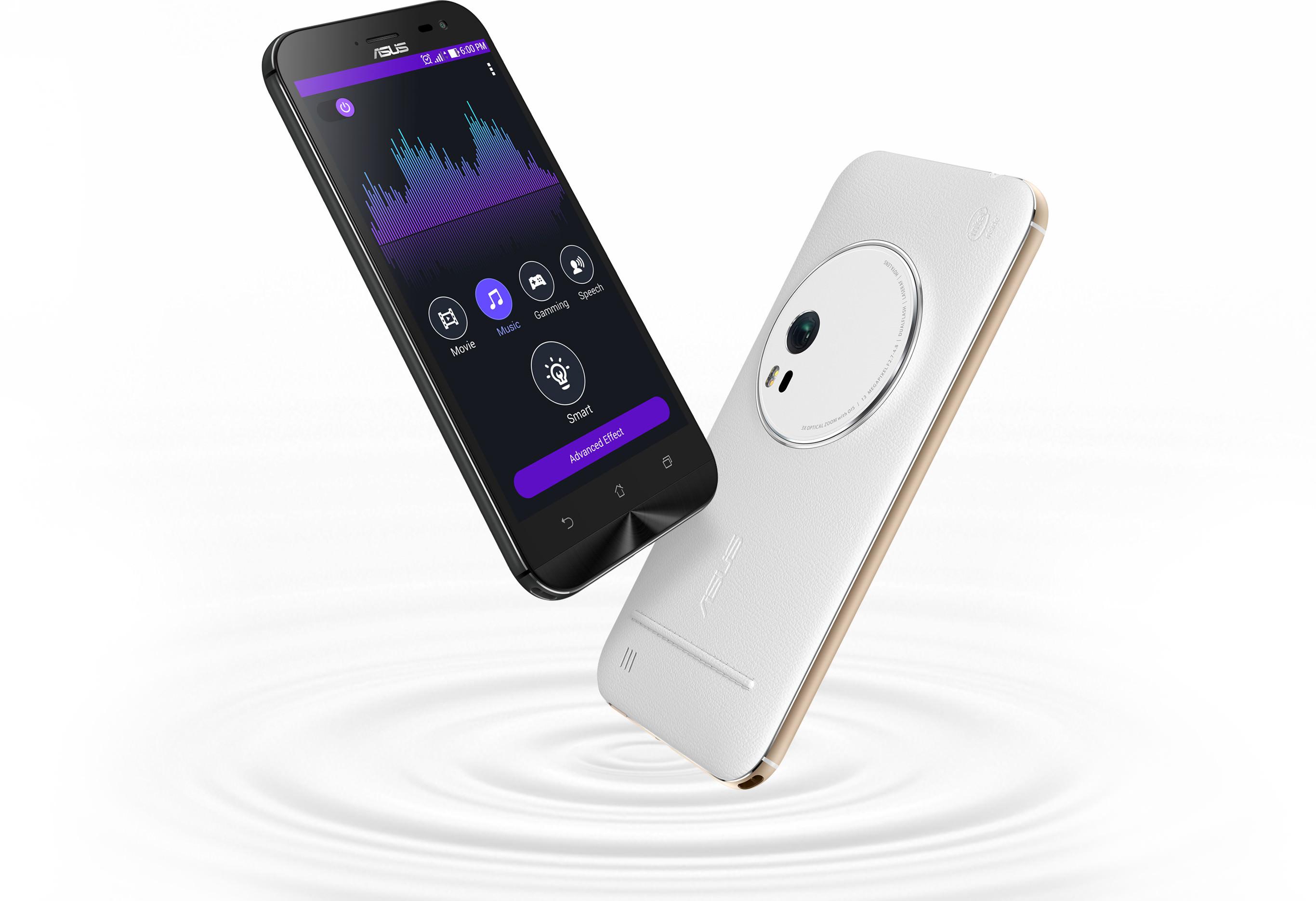 Asus Zenfone Zoom Phone