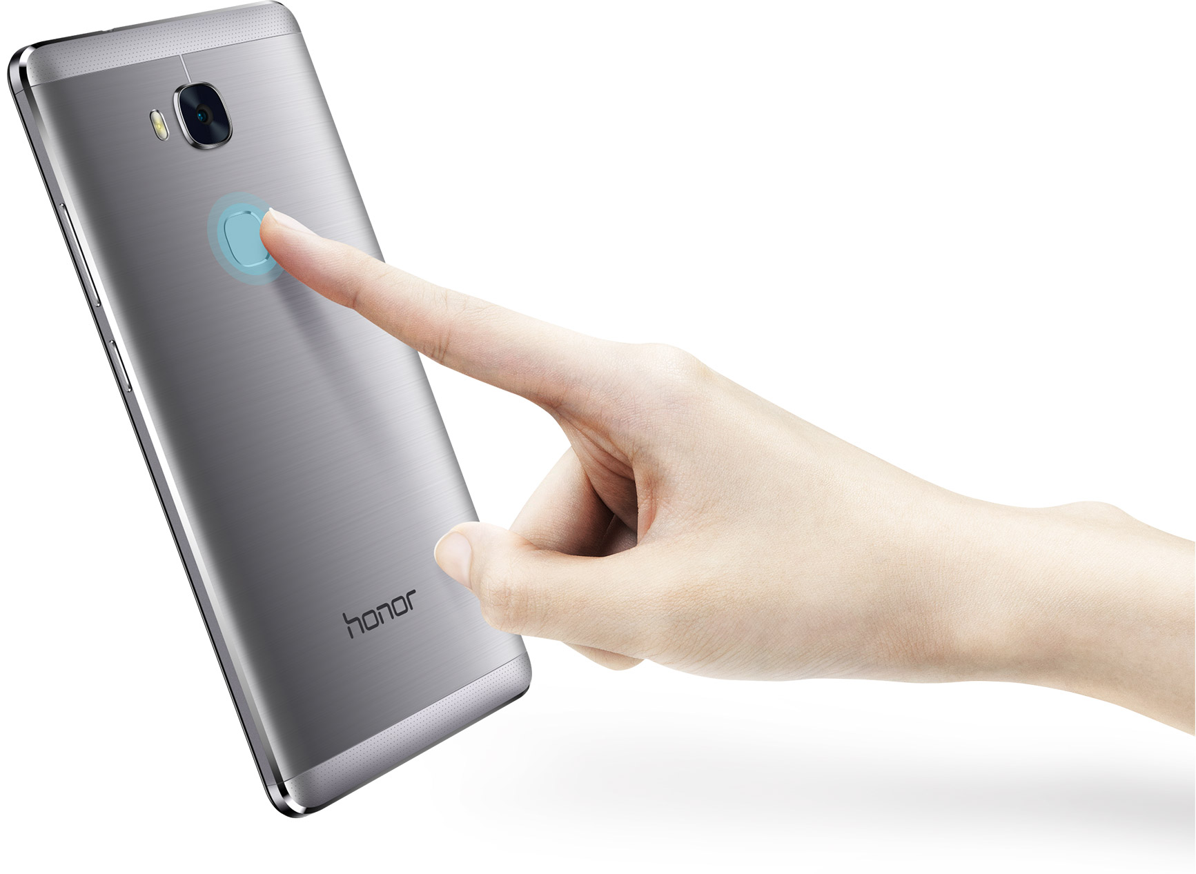 Honor 5X US Fingerprint reader