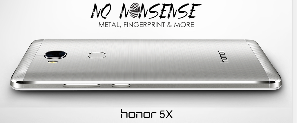 Honor 5X US