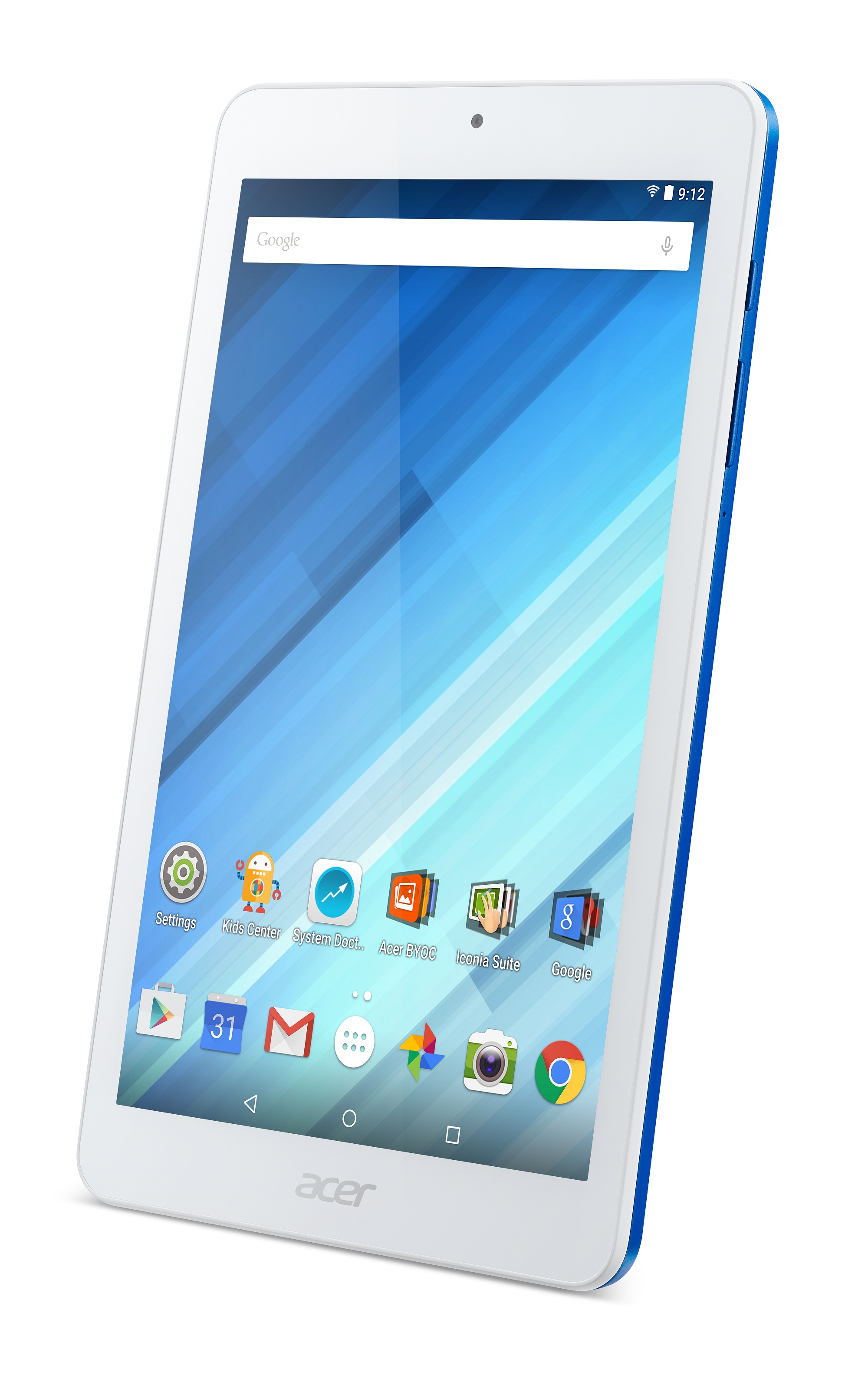 Iconia One 8 (B1-850) Tablet