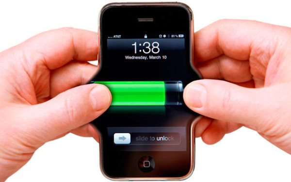 Smartphone Battery Problems