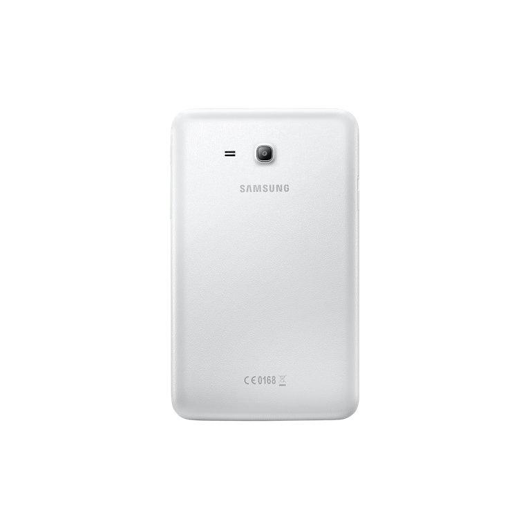 Galaxy Tab E 7.0 back