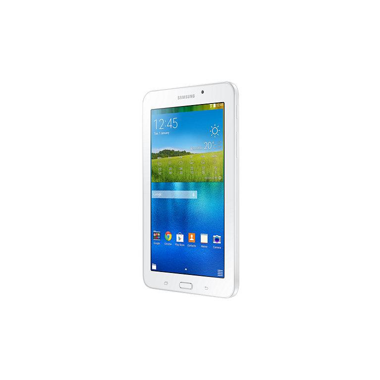 Galaxy Tab E 7.0 front