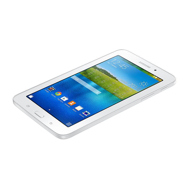 Galaxy Tab E 7.0 side