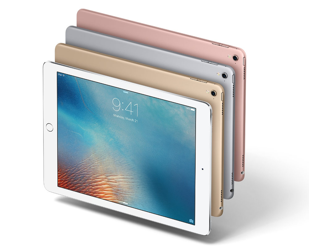 Apple iPad Pro (9.7-inch) tablet