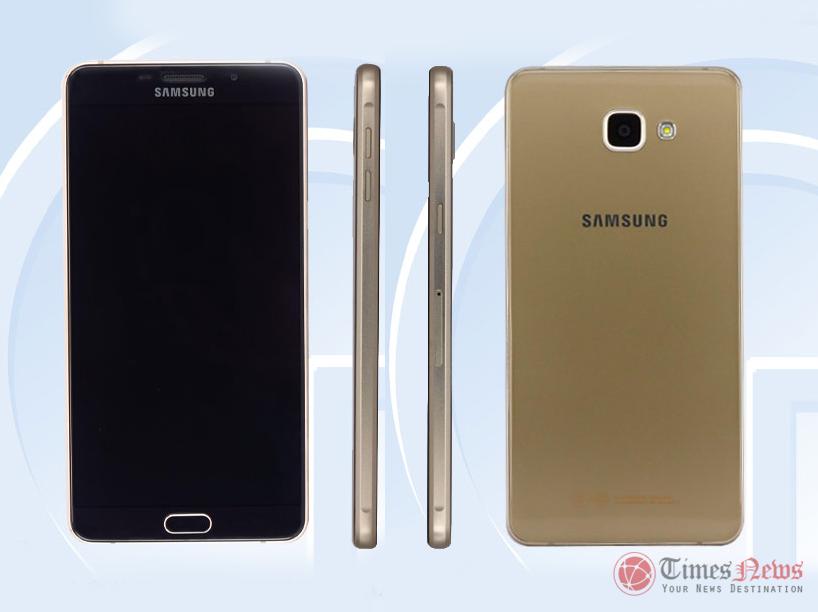 Samsung Galaxy A9 PRO SM-A9100