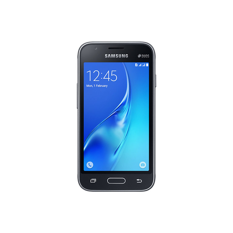 Samsung Galaxy J1 Mini front