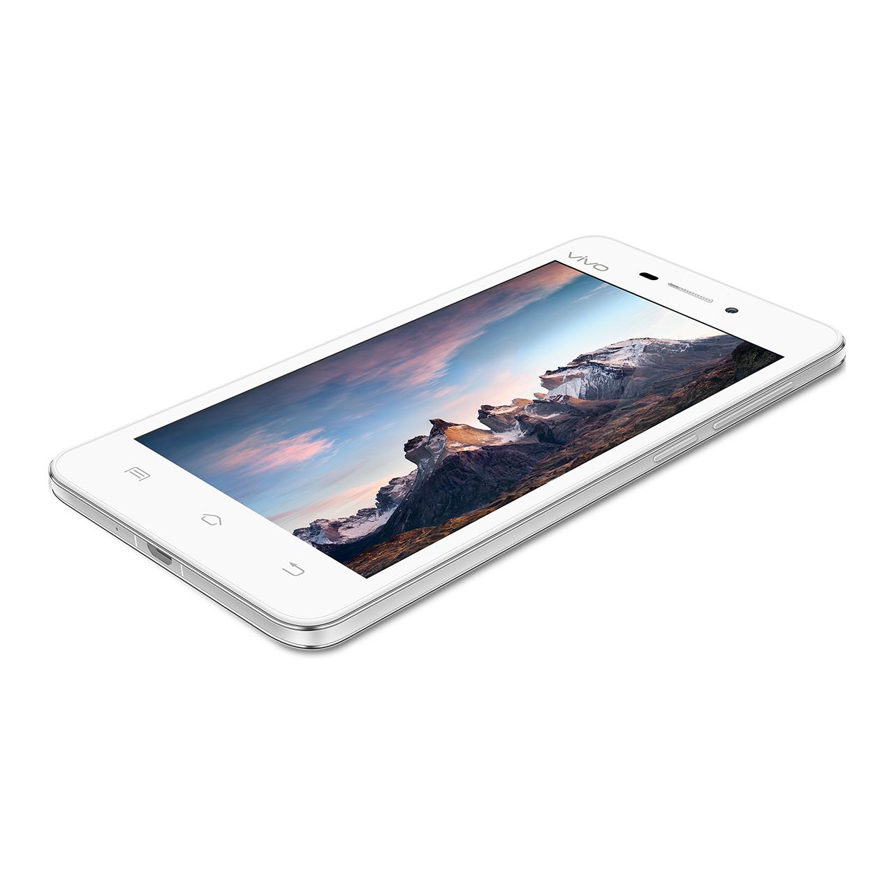 Vivo Y31A phone
