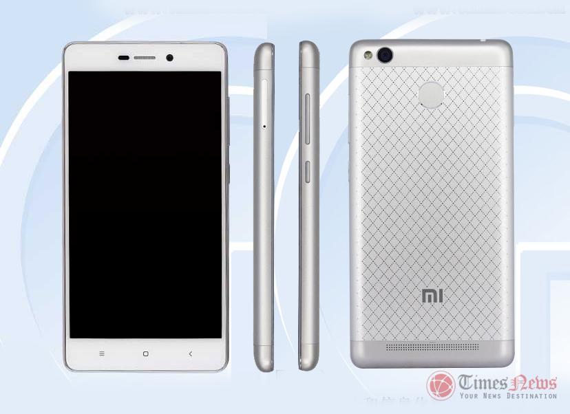 Xiaomi Redmi 3 price Archives - Times News UK