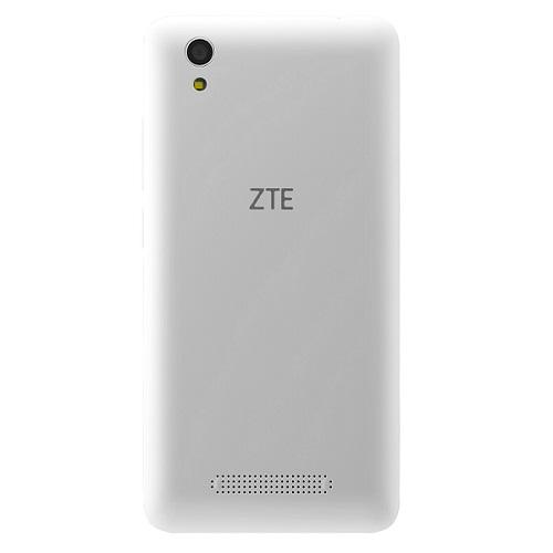 ZTE Blade D2 back