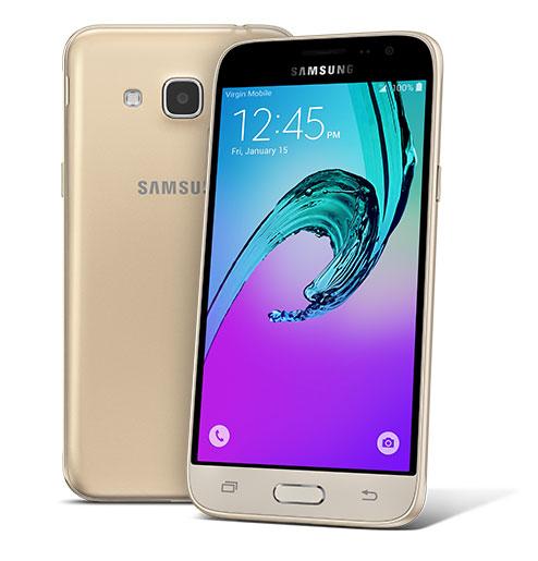 Galaxy J3 2016 AT&T smartphone
