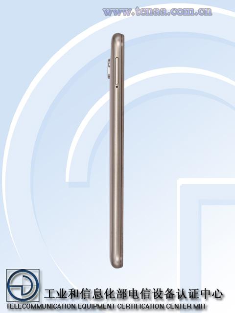 Huawei NEM-TL00 TENAA side 2