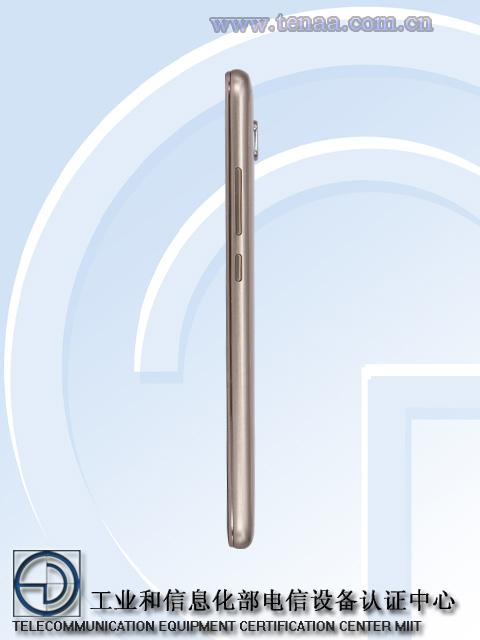Huawei NEM-TL00 TENAA side