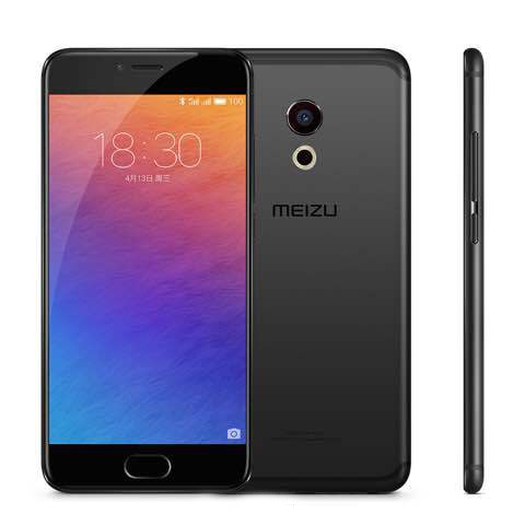 Meizu Pro 6 launched in China with 5.2-inch 3D Press ...