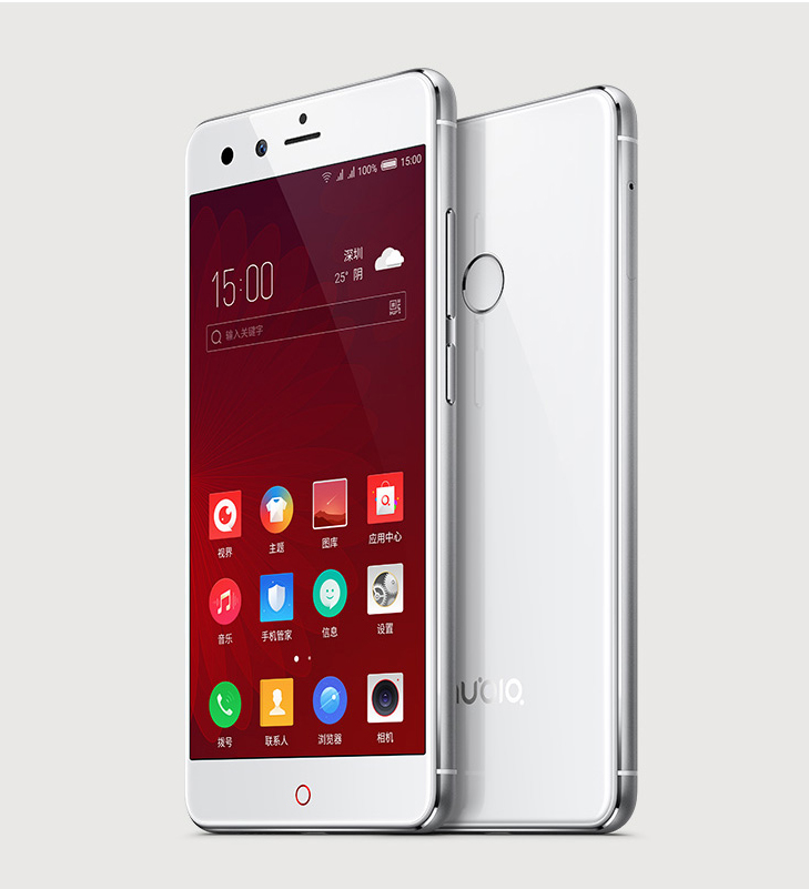ZTE Nubia Z11 Mini launched with Snapdragon 617, 3GB RAM ...