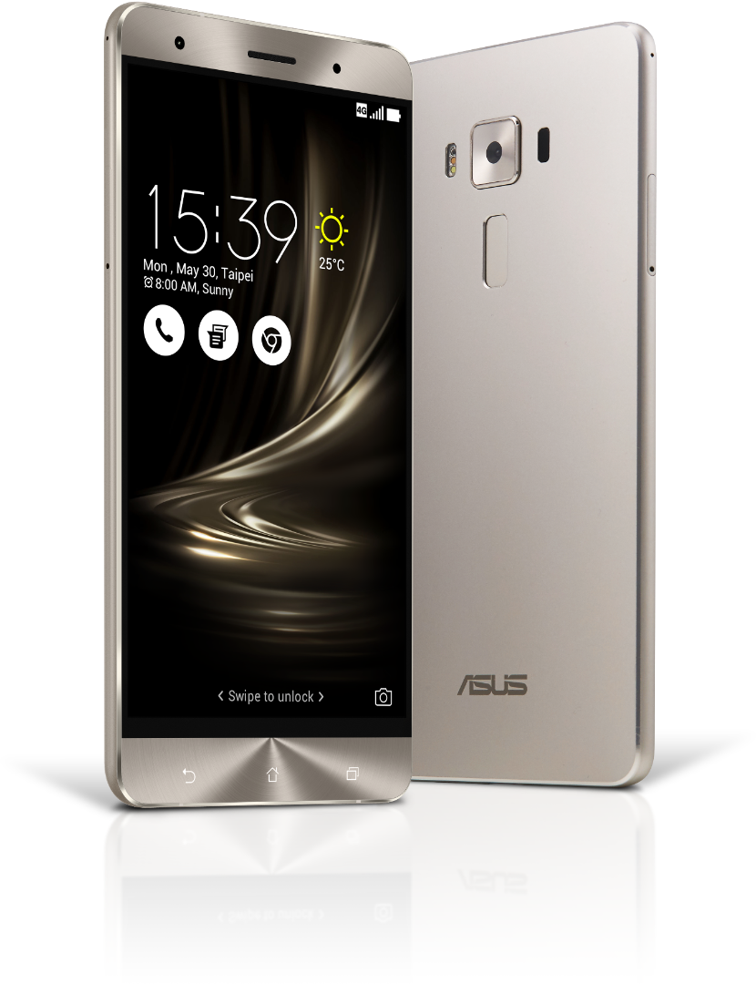 Asus Zenfone 3 Deluxe phone