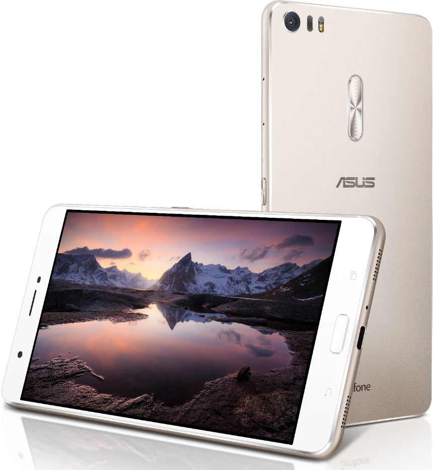 Asus Zenfone 3 Ultra phone