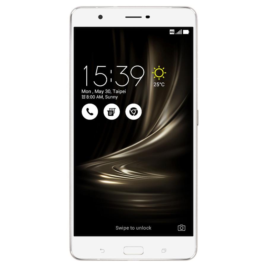 Asus Zenfone 3 Ultra white
