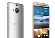 HTC One M9+ Prime Camera Edition