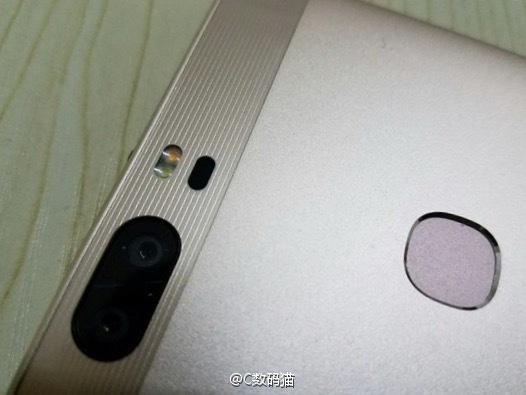 Huawei Honor V8 leaked